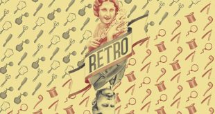 Celodnevni program na Mikser Goes Retro! festivalu
