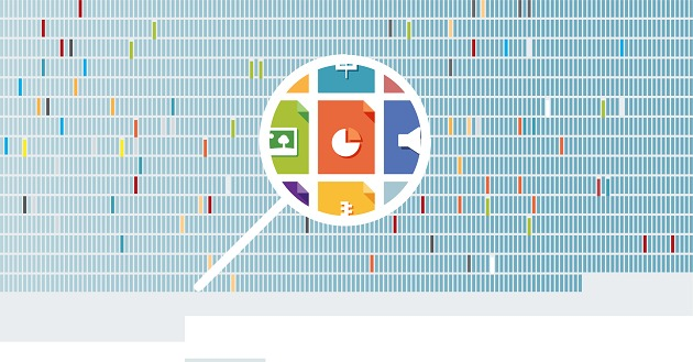 Veritas: Indeks genomike podataka