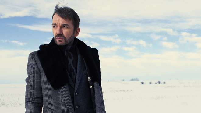 Bili Bob Tornton; Fargo © MGM Studios Inc