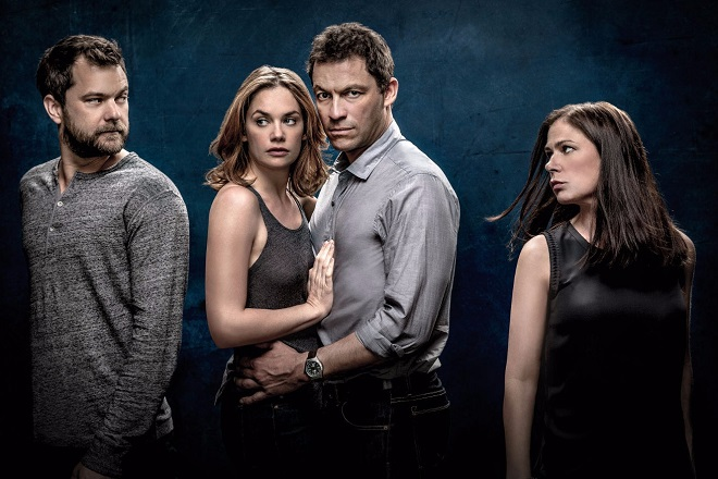 Afera; The Affair © Showtime Networks Inc.