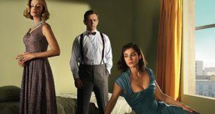 Doktori za seks; Masters of Sex © Showtime Networks Inc.