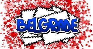Beograd za početnike
