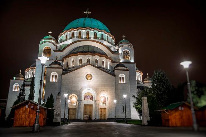 Beograd za početnike (foto: Shutterstock)