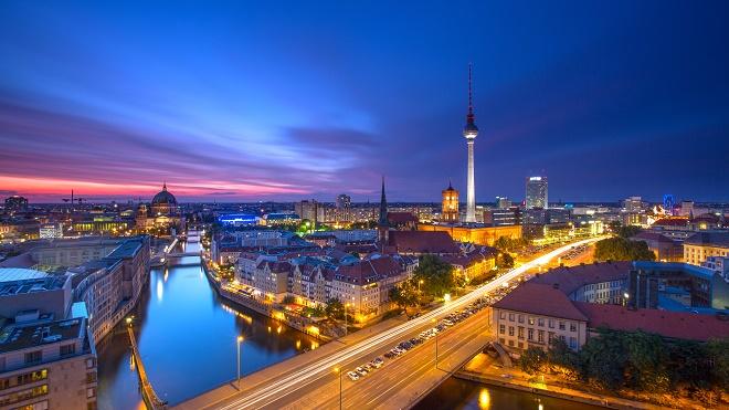 Berlin (foto: Shutterstock)