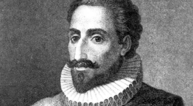 Četiri veka od smrti Migela de Servantesa