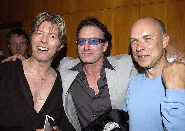 Bouvi, Bono i Ino (foto: B. Rašić)
