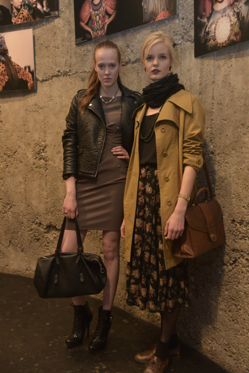 39. Fashion Week - izložba #BFWINSTASHOT