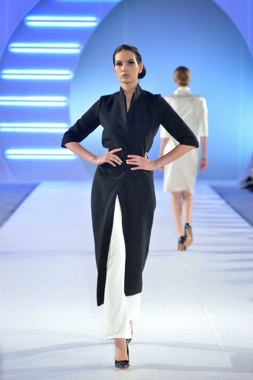 Belgrade Fashion Week - Jasna Nikolić
