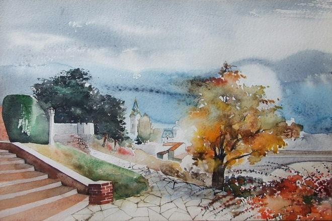 Galerija '73: Milomirka Petrović
