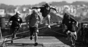 Nedelja finskog filma - Piksadores