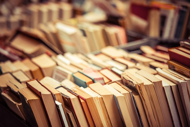 Uskršnji sajam knjiga