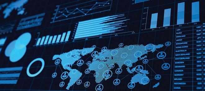 Veritas - Global Databerg