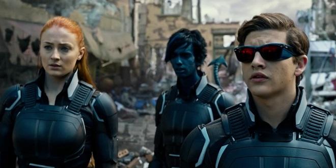 Bioskopski repertoari: X-Men - Apokalipsa