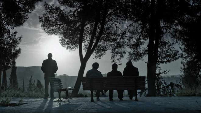 Dani izraelskog filma - Oproštajna žurka