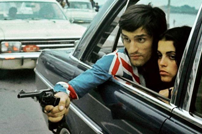 """Promotivni snimak iz filma """"Mlad i zdrav kao ruža"""" (1971)"""