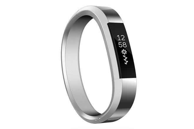 Fitbit Alta – fitnes narukvica