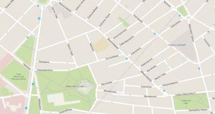 Proširenje Makenzijeve ulice