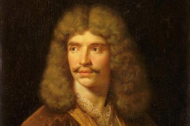 Žan-Batist Poklen - Molijer (1622-1673)