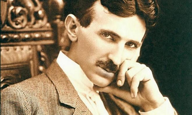 """Izložba """"Moja Srbija"""" - Nikola Tesla"""
