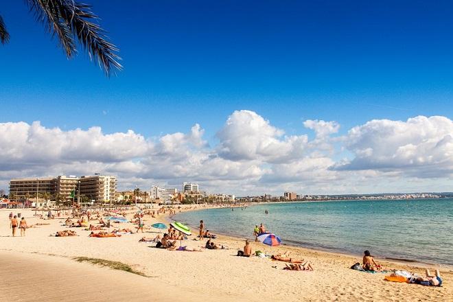 Palma de Majorka