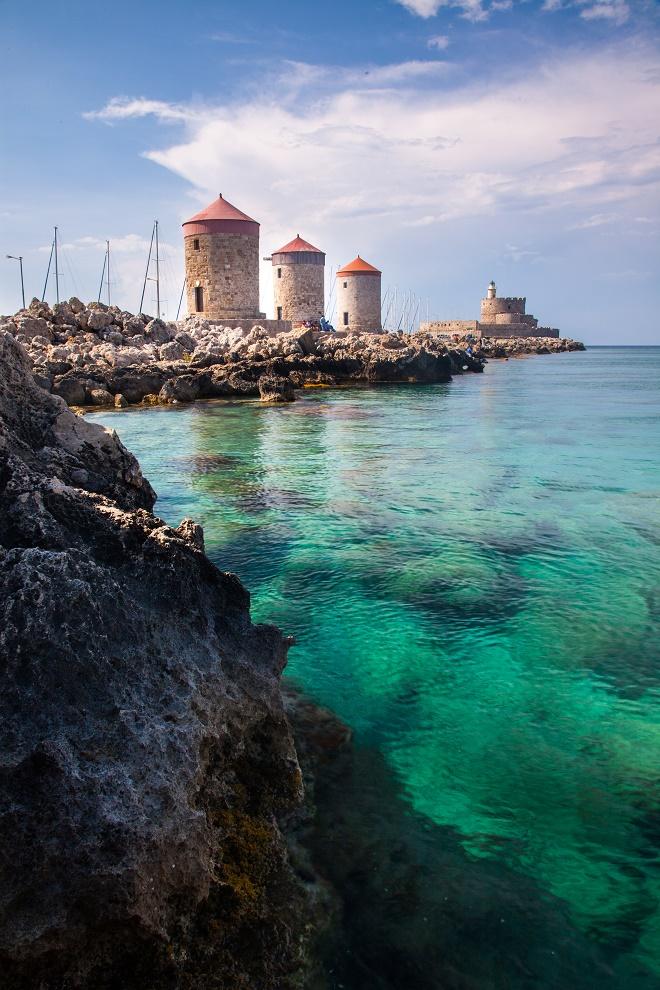 Rodos (foto: Shutterstock)