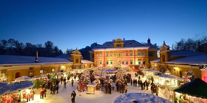Salcburg, Austrija