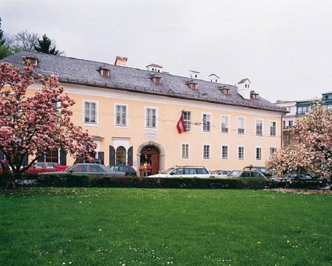 Salcburg