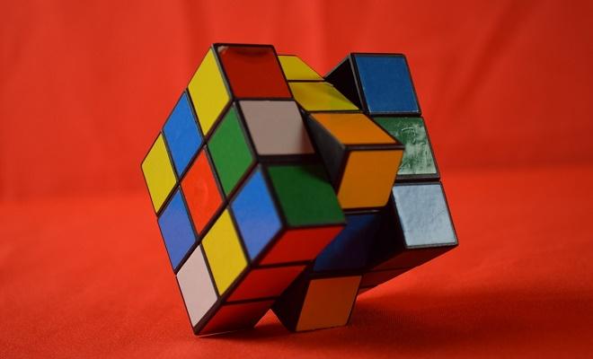 Srbija Open 2016 u sastavljanju Rubikove kocke
