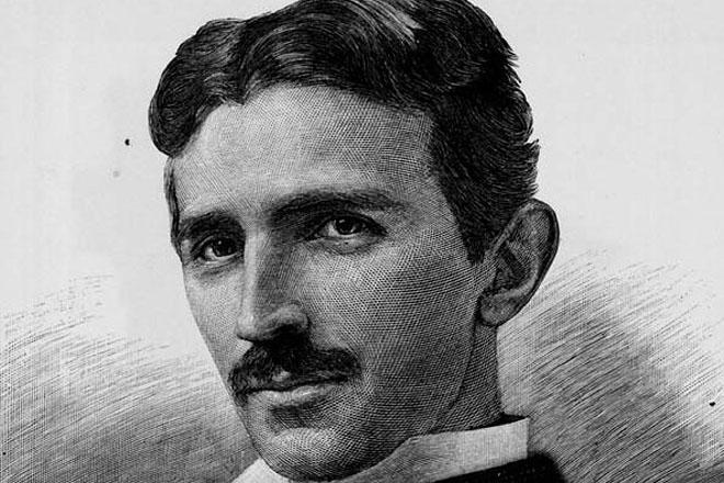 Nilola Tesla, 160. godišnjica rođenja