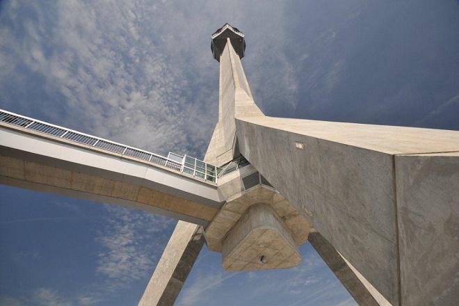 Trka uz Avalski toranj