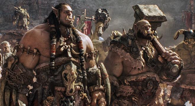 Warcraft - Početak