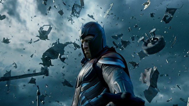 X-Men maraton - X-Men: Apokalipsa