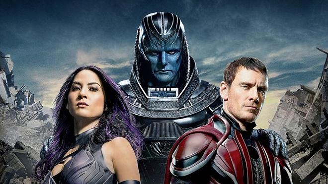 X-Men maraton