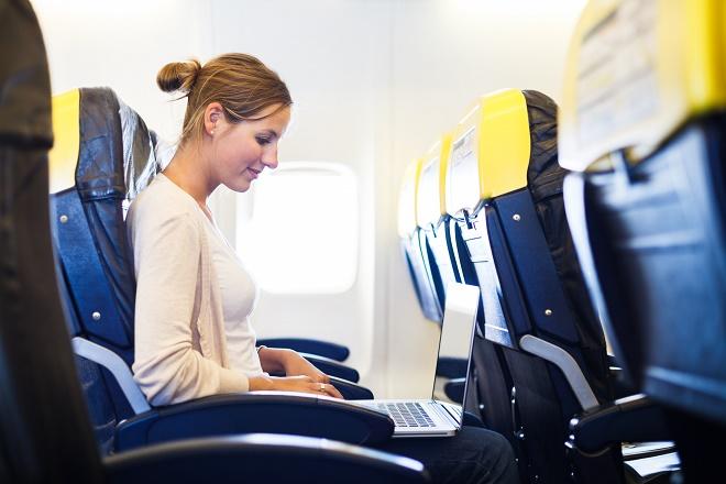 Air Serbia: Elevate Play - besplatna usluga zabave na letu
