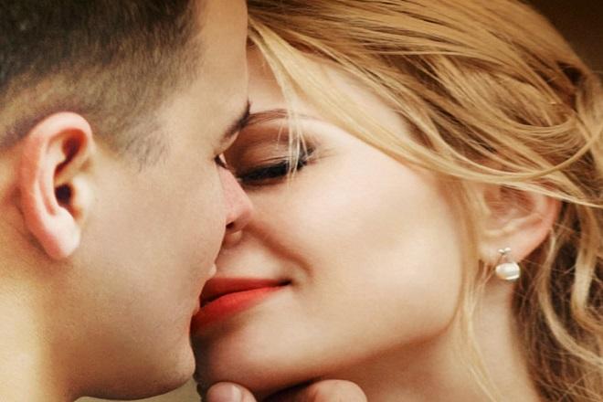 Amoreta: Heder Hejford - Ukus poljupca prelepe Šardone