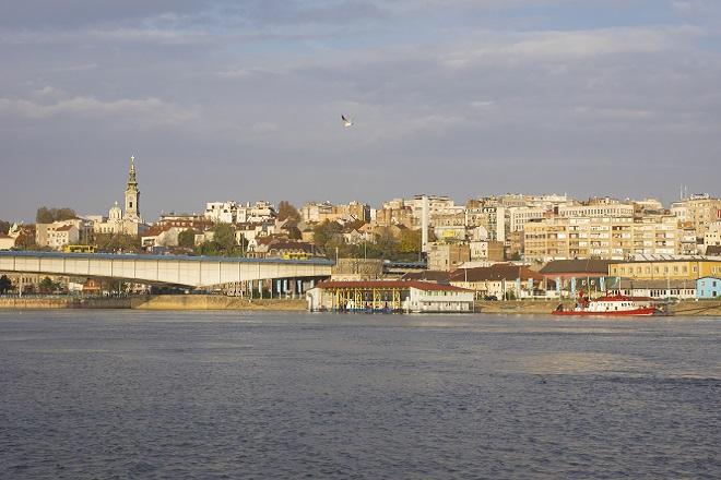 Beograd - novi spomenici i novi nazivi ulica