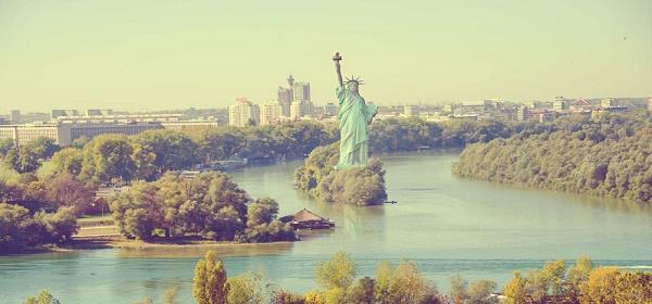 Svetske atrakcije u Beogradu