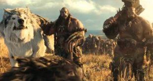 Bioskopski repertoari - Warcraft: Početak