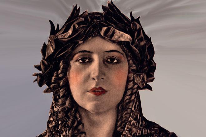 XVIII Festival nitratnog filma: Kroz zapaljive mitove