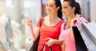 Grazia Shopping Night (foto: Shutterstock)