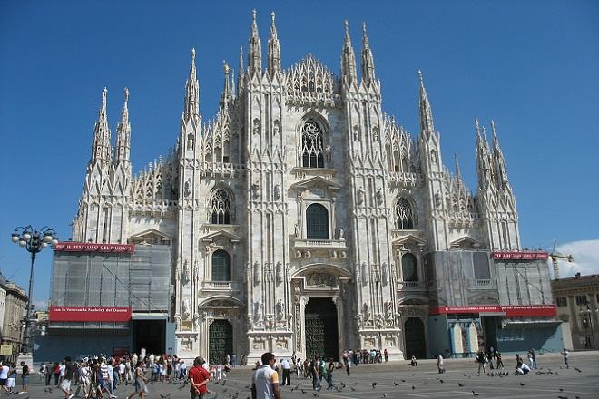 Jeftinije avio karte - Milano