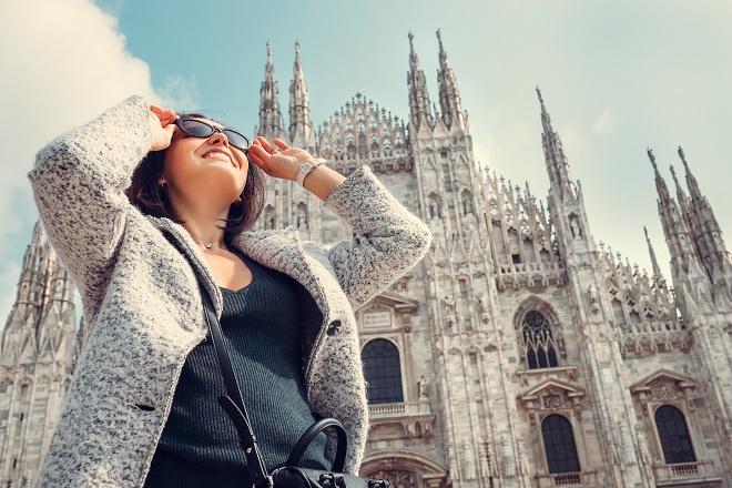 Air Serbia: Jeftinije avio karte za Milano (foto: Shutterstock)