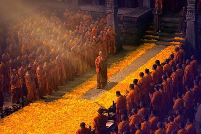 Nedelja kineskog filma - Monah Sjuecang