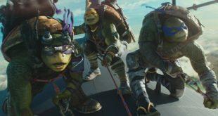 Bioskopski repertoari: Nindža kornjače
