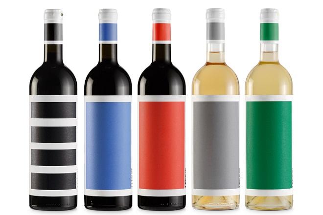Peter Gregson Studio - Đurđić vina