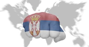 Teorije zavere... Srbi najbolji i najpametniji