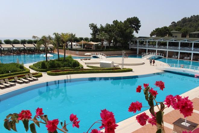 Turska: Luksuzni hoteli zadovoljavaju sva čula