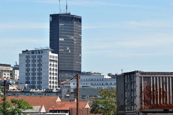 Beograd (foto: Shutterstock)