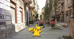 Da li ste za Pokémon (fis)kulturu?