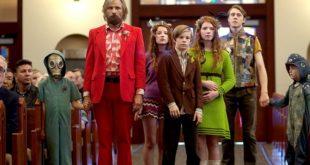 U bioskopima: Drugačiji otac